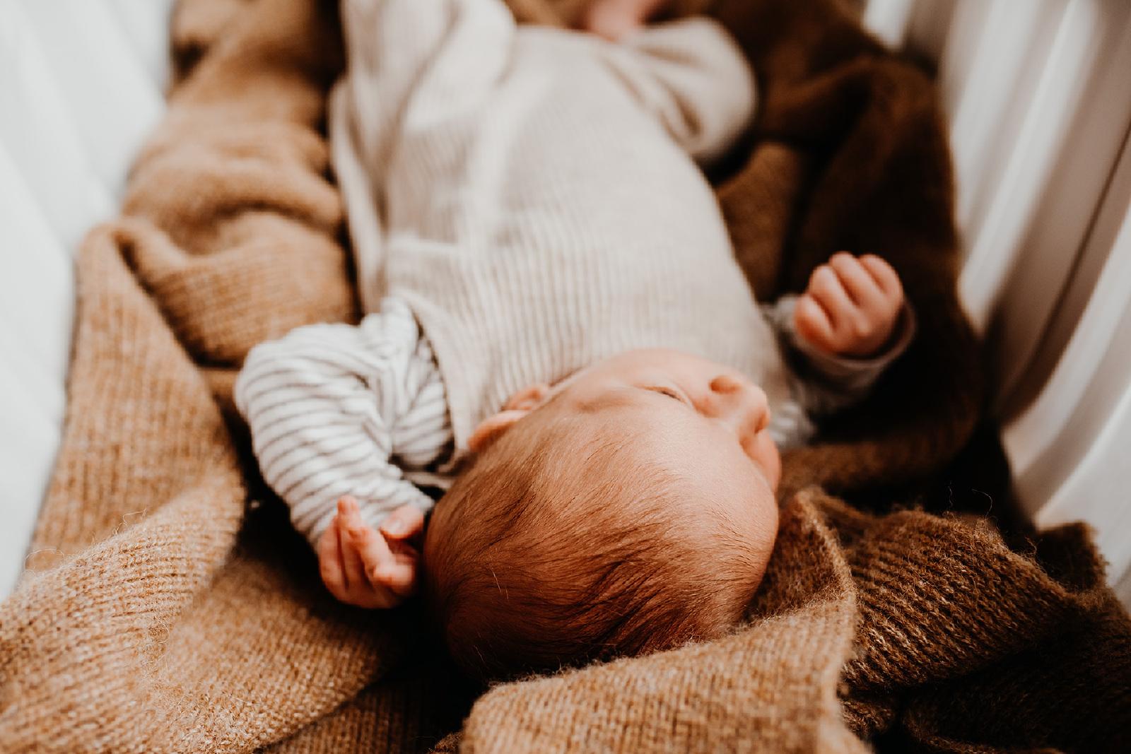 Newborn fotoshoot details Losser
