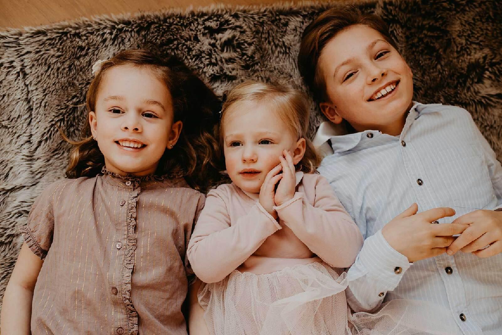 familiefotografie - Enschede - Twente - Losser